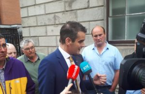 MINISTER MUST GET THE MEAT FACTORIES TO COME FORWARD WITH REAL PROPOSALS