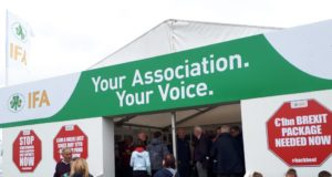 IFA PRESIDENT SAYS RETAILERS MUST ATTEND BEEF TALKS