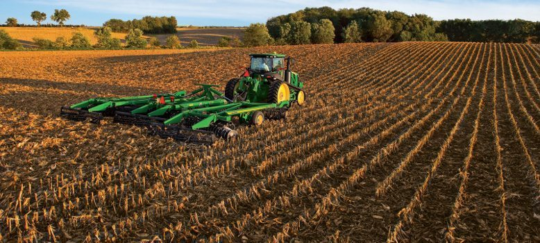 FAILURE TO GRANT DEROGATION FOR 'REDIGO DETER' ANOTHER BLOW FOR IRISH TILLAGE FARMERS