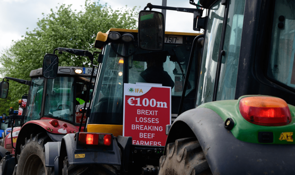 FARMERS ENCOURAGED TO AVAIL OF DEADLINE EXTENSION FOR BEAM SCHEME