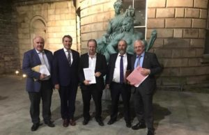 """""""Threats and instability in agriculture sector demand Dáil recall,"""" Rural Independent Group"""