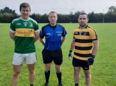 Match Report: FBD Insurance County Senior Football Championship – Group 1 Round 3