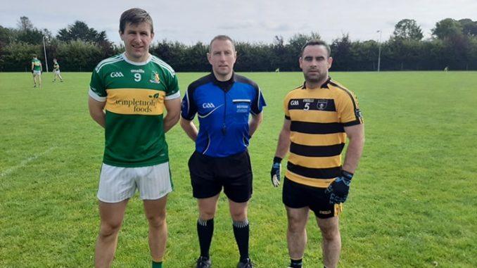 Match Report: FBD Insurance County Senior Football Championship – Group 1 Round 3
