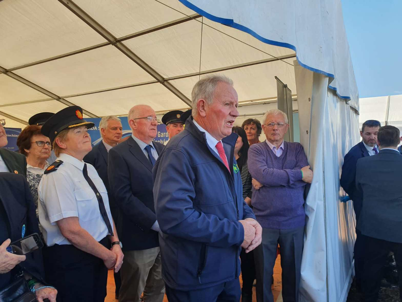 NATIONAL RURAL SAFETY FORUM WILL HELP TACKLE RURAL CRIME