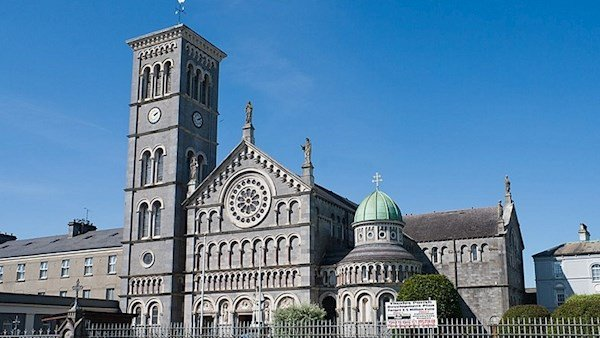 Archdiocese of Cashel & Emly Confirmation Programme 2020
