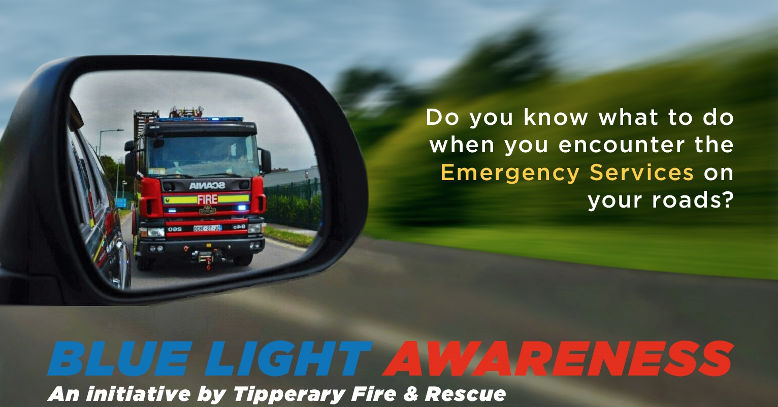 BLUE LIGHT AWARENESS